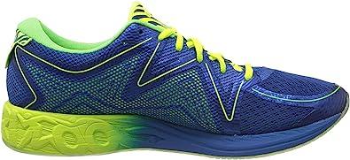 Zapatillas DE Running/ASICS:Noosa FF 8 Imperial/SA: Amazon.es: Deportes y aire libre