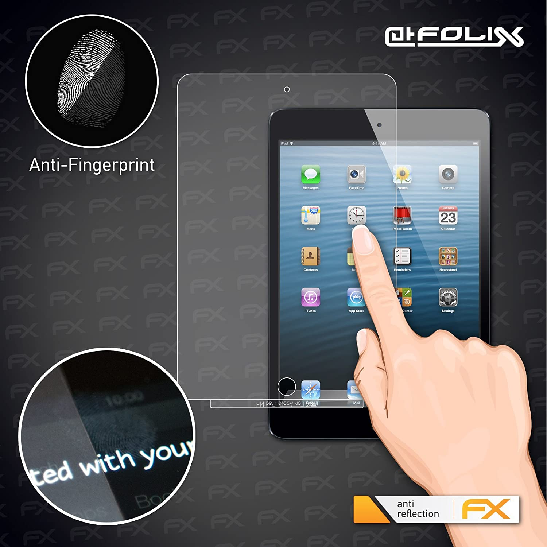atFoliX Displayschutzfolie für Apple iPad Mini: Amazon.de: Computer ...