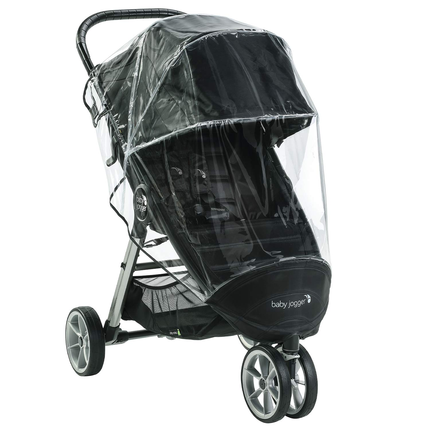 Baby Jogger Weather Shield, City Mini GT2 by Baby Jogger