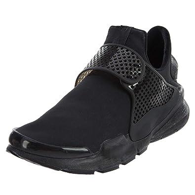 cff5895970d77 NIKE Women's Sock Dart PRM Black/Black Black Running Shoe 7 Women US