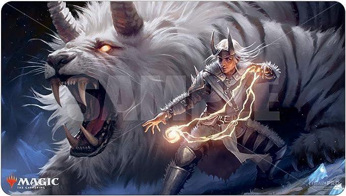 MTG Ikoria NM Card x 4 Playset Lair of Behemoths Fight as One
