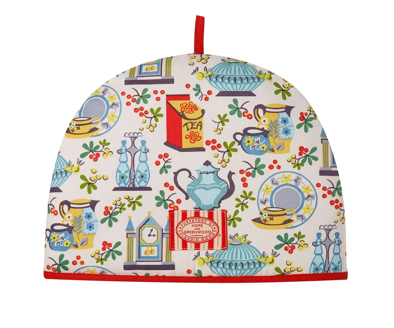 Ulster Weavers Hope and Greenwood Auntie Mary's Pantry Tea Cosy