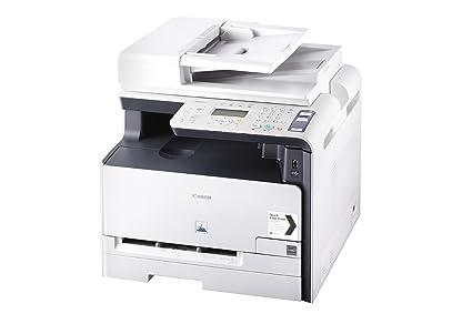 Canon i-SENSYS MF8080Cw - Impresora multifunción (Laser ...