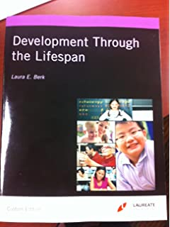 Development through the lifespan fourth edition laura e berk development through the lifespan custom edition fandeluxe Gallery