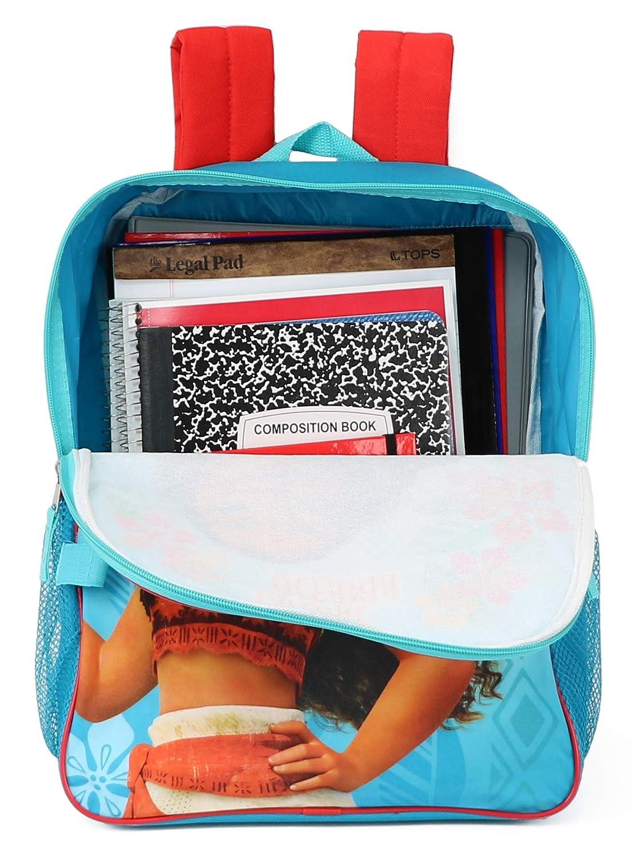 Disney Disney Disney Moana Tropical Oceania Backpack Lunchbox Set (Explore Oceania) fc78ee