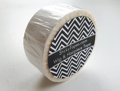 stickytapes - Cinta adhesiva para pelucas