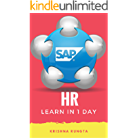 Learn SAP HR in 1 Day: Definitive Guide to Learn SAP HR for Beginners (English Edition)