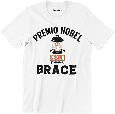 PiumeOro - Camiseta unisex divertida con texto
