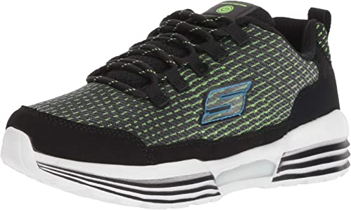 pub Mirilla apagado  Amazon.com | Skechers Unisex-Child S Lights-Luminators Sneaker | Sneakers