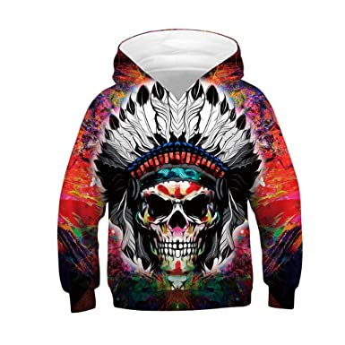 1ac81b96f0f4 Longra 2019 Boys Coat - Teen Kids Boy Zipper Hoodie Sweatshirt ...