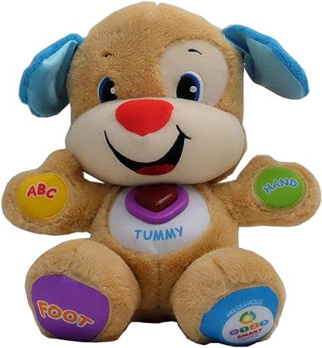 Stuffed Plush Talking Dog Covert Hidden Surveillance Nanny Camera