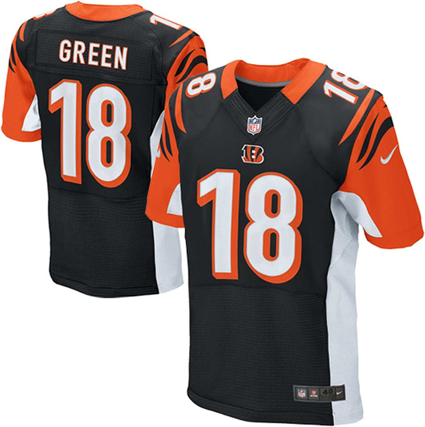official bengals jersey