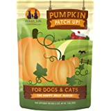 Weruva Pumpkin Patch Up! Pumpkin Puree Digestive Supplement Pouches for Dogs & Cats