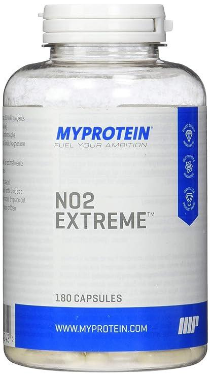 MyProtein No 2 Extreme Aminoácidos - 180 Cápsulas