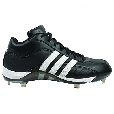 adidas Excelsior 5 Mid Metal Baseball Cleats (13 9bff22954faf