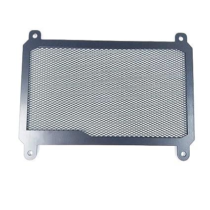 Cubierta protectora de radiador para motocicleta Kawasaki ...