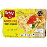 Amazon.com : Schar Naturally Gluten-Free Artisan Baker White ...