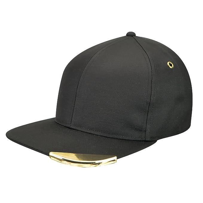 Kangol -Gorra de béisbol Hombre Negro Negro Talla única: Amazon.es ...