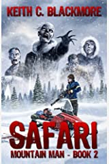 Safari (Mountain Man Book 2)