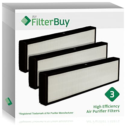 3 - germguardian filter c, part # flt5000 & flt5111, hepa air ...