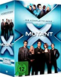 Mutant X - Die komplette Serie (Folge 01-66) (15 Disc Set)