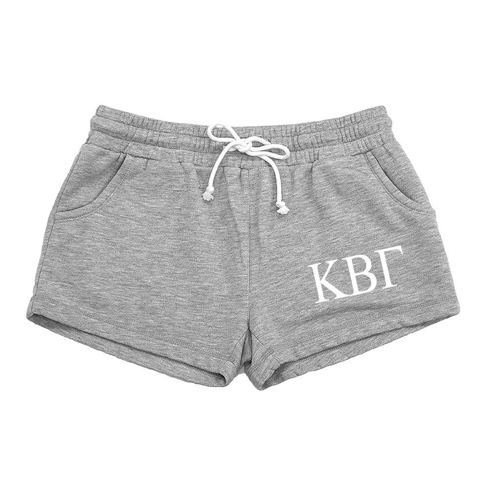 Kappa Beta Gamma Rally Shorts