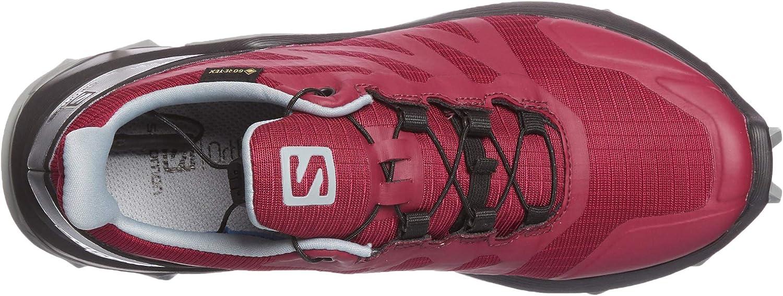 SALOMON Shoes Supercross GTX W Code 409195