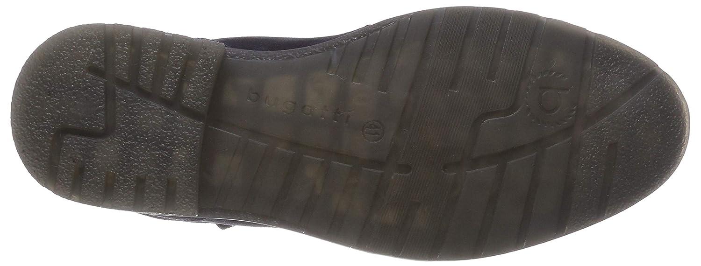 Bugatti Herren 321618501400 (Dark Klassische Stiefel, Blau (Dark 321618501400 Blue 4100) def9ae