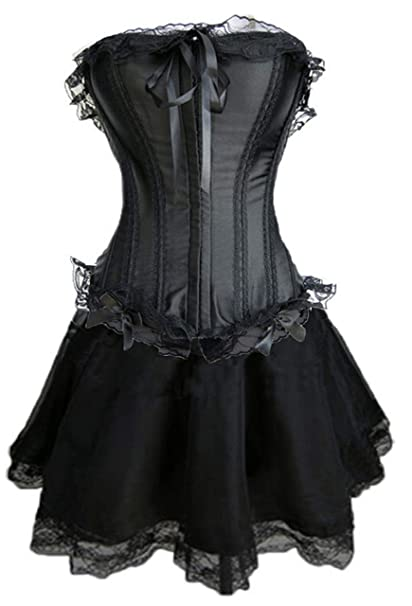 Forever Young Premium Quality Burlesque Moulin Rouge Vestido Fancy ...