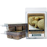 A Cheerful Giver Gourmet Sugar Cookie Fragrance Melts 8 Count Box