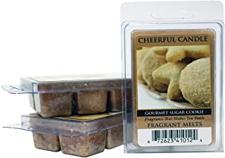 product image for A Cheerful Giver Gourmet Sugar Cookie Melts, 6 Count