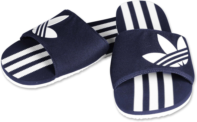 Adidas Originals Mens 3 Stripe Flip