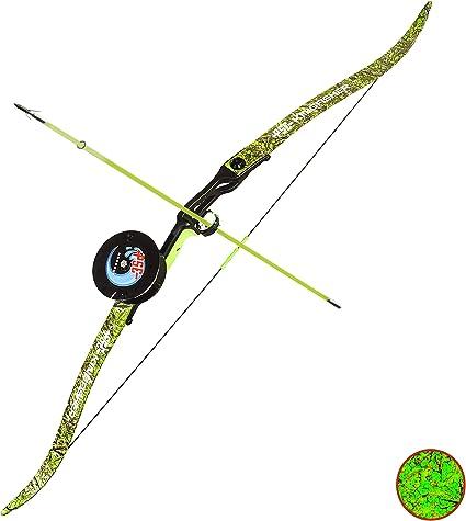 "Right Hand 40# New PSE 60/"" Kingfisher Takedown Bowfishing Kit"