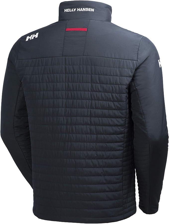 Helly Hansen Crew Insulator Jacket Chaqueta, Hombre: Amazon.es ...