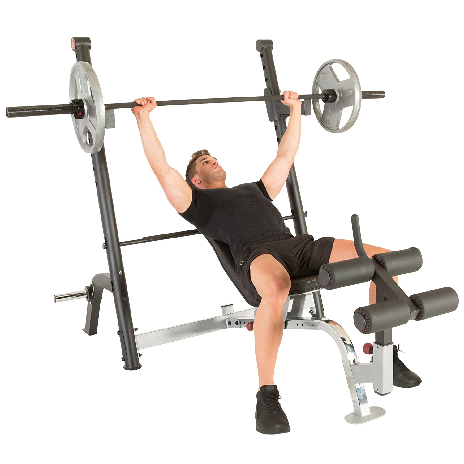 weight bench diy guide reality compressor for handpicked olympic gym home best bar fitness