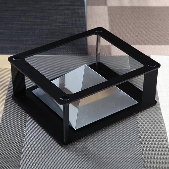 kokiya - Prisma holográfico 3D, visión General de 360°, Tablet ...