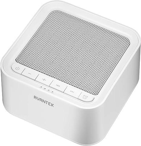 AVANTEK Sleep White Noise Machine