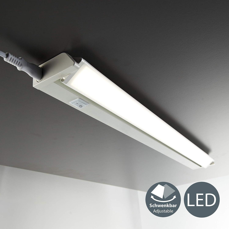 DEL Lampe Base Lumière Barre De Cuisine Lampe éclairage lampe chaud//kaltweiß