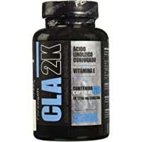 Ácido Linoleico Conjugado en Cápsulas CLA-2K Forzagen 60 caps Suplemento Gym