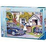 Ravensburger - Puzzle de 500 piezas