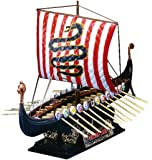 1/35 #3 Viking Ship 9th Century AOS43172