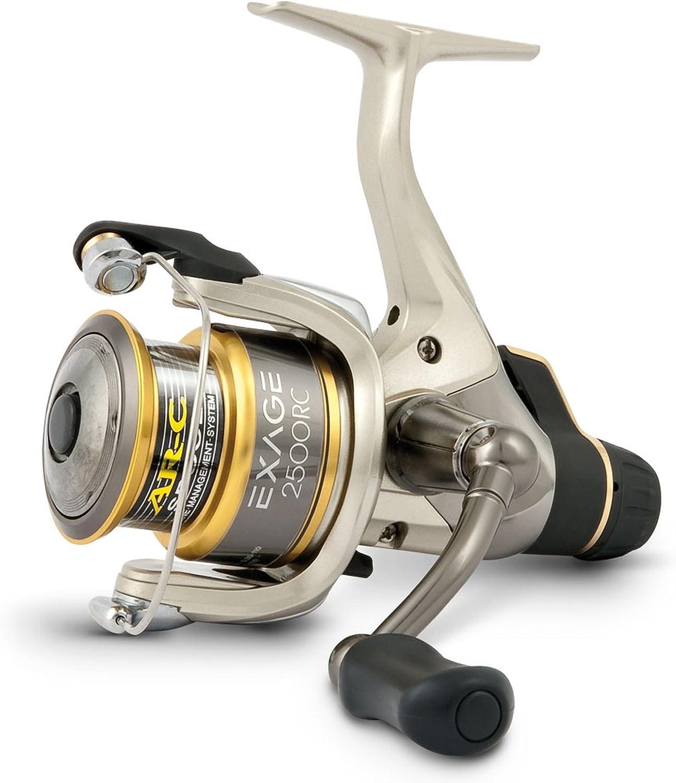 Shimano Exage 4000 RC - Carrete de pesca: Amazon.es: Deportes y ...