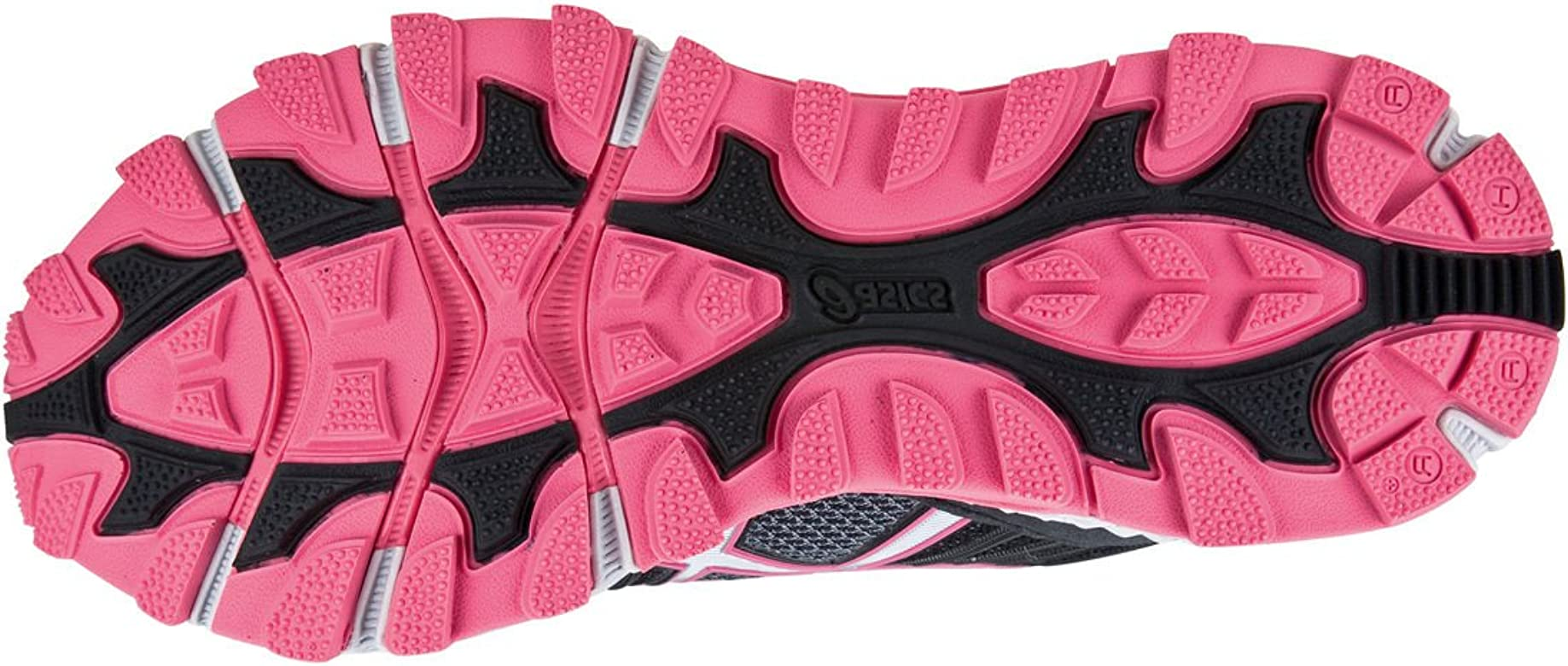ASICS LADY GEL-FUJI TRABUCO Neutral GORE-TEX Agua Proof Zapatillas Para Correr - 39: Amazon.es: Zapatos y complementos