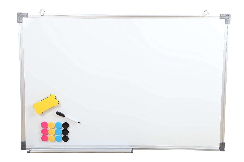 point-home D/écoration murale /à suspendre magn/étique Tableau noir Tableau blanc 90/x 60/cm