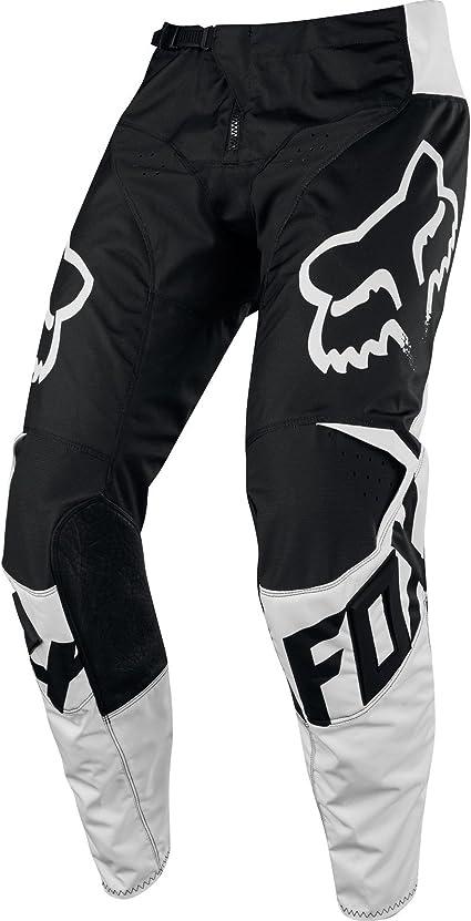 32 Fox Racing 180 Sabbath Mens Off-Road Motorcycle Pants Black