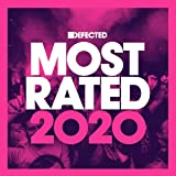 Defected Presents Most Rated 2020 / Various