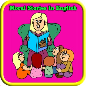 Amazon com: Moral Stories In English: Appstore for Android