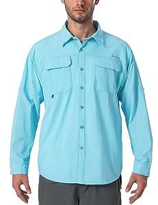 NAVISKIN Quick-Dry Shirt