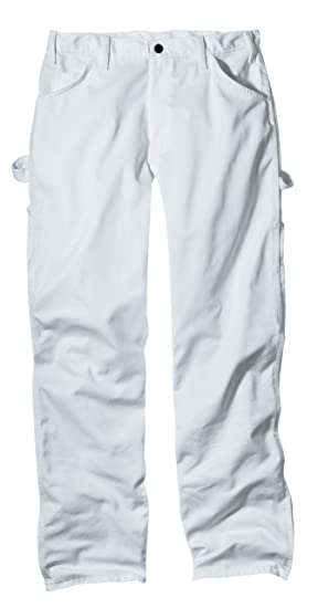 12146df378b Amazon.com  Dickies Men s Relaxed Fit Premium Utility Pants  Clothing