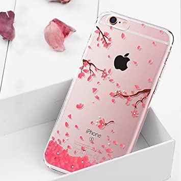 Iphone 7 plus caseiphone 7 plus bling glitter silicone case ukayfe iphone 7 plus caseiphone 7 plus bling glitter silicone case ukayfe pink cherry mightylinksfo